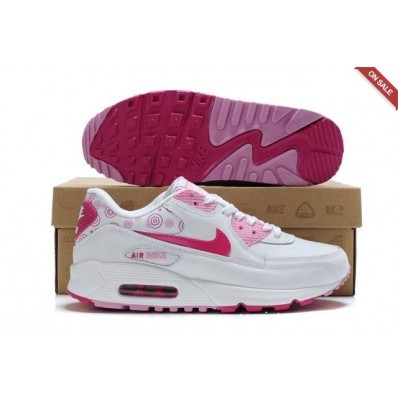 air max 90 mujer rosas