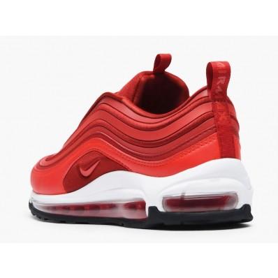 air max 97 mujer rojas