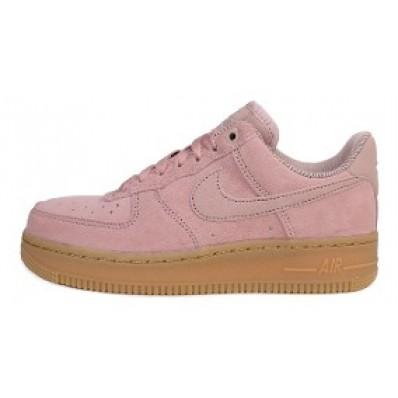 nike air force 1 mujer rosa