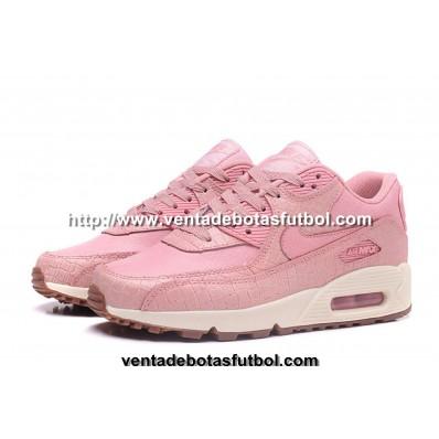 nike air max mujer rosa