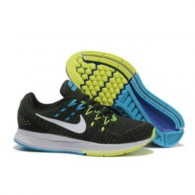 nike air zoom structure 19 mujer