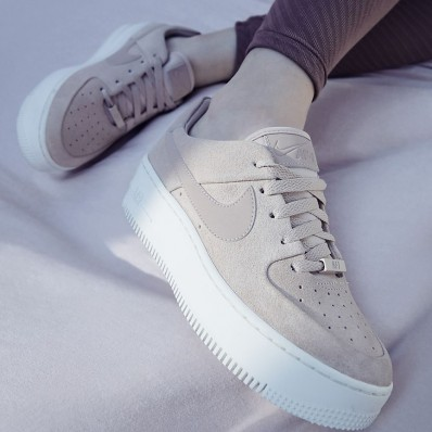 nike aire force 1 mujer