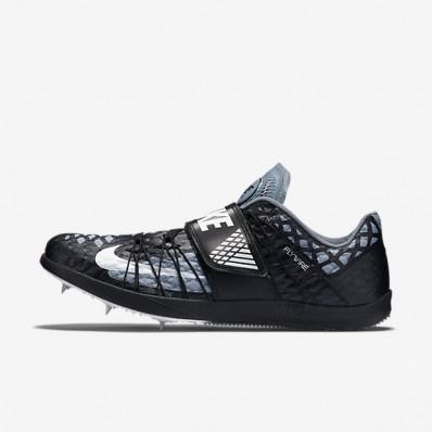 nike gris zapatillas mujer