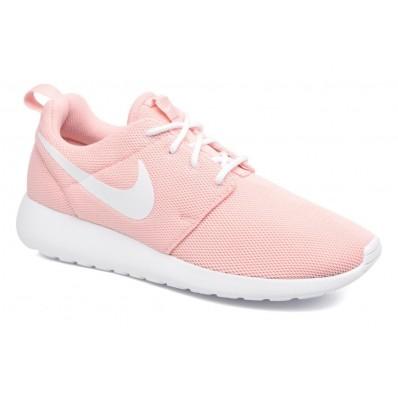 nike mujer zapatilla rosa