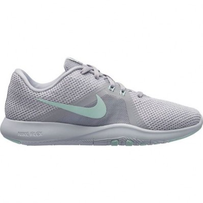 nike zapatilla mujer gris