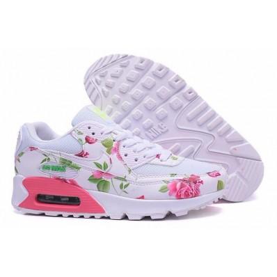 zapatillas air max 90 mujer