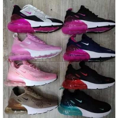 zapatillas mujer air max 270