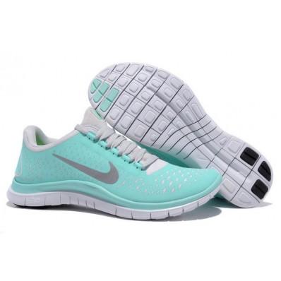 zapatillas mujer nike verdes
