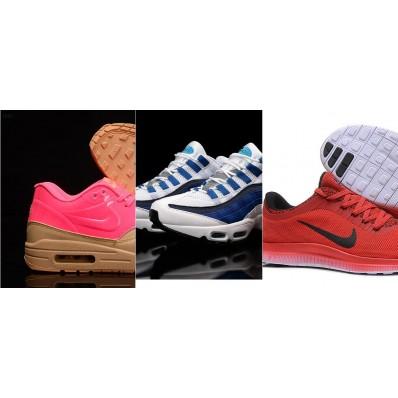 zapatillas nike air max mujer baratas