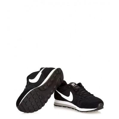 zapatillas nike de piel de mujer