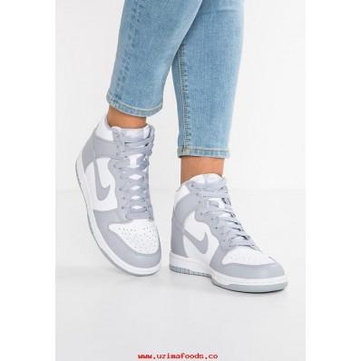 zapatillas nike mujer altas