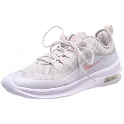 zapatillas nike mujer running gris