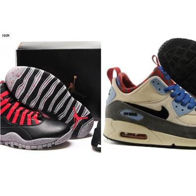 zapatillas nike mujeres negras