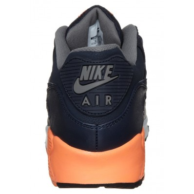 zapatillas nike naranja mujer