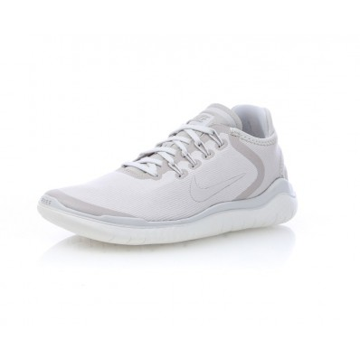 zapatillas running mujer nike blancas