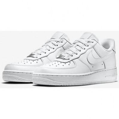 zapatos nike air force 1 blancas
