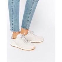 nike zapatillas mujer doradas